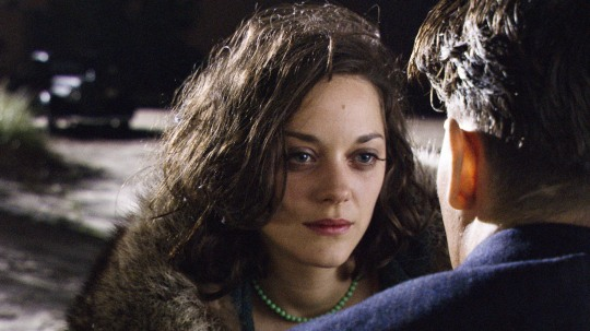 Marion Cotillard stars as Billie Frechette (MCT Campus).