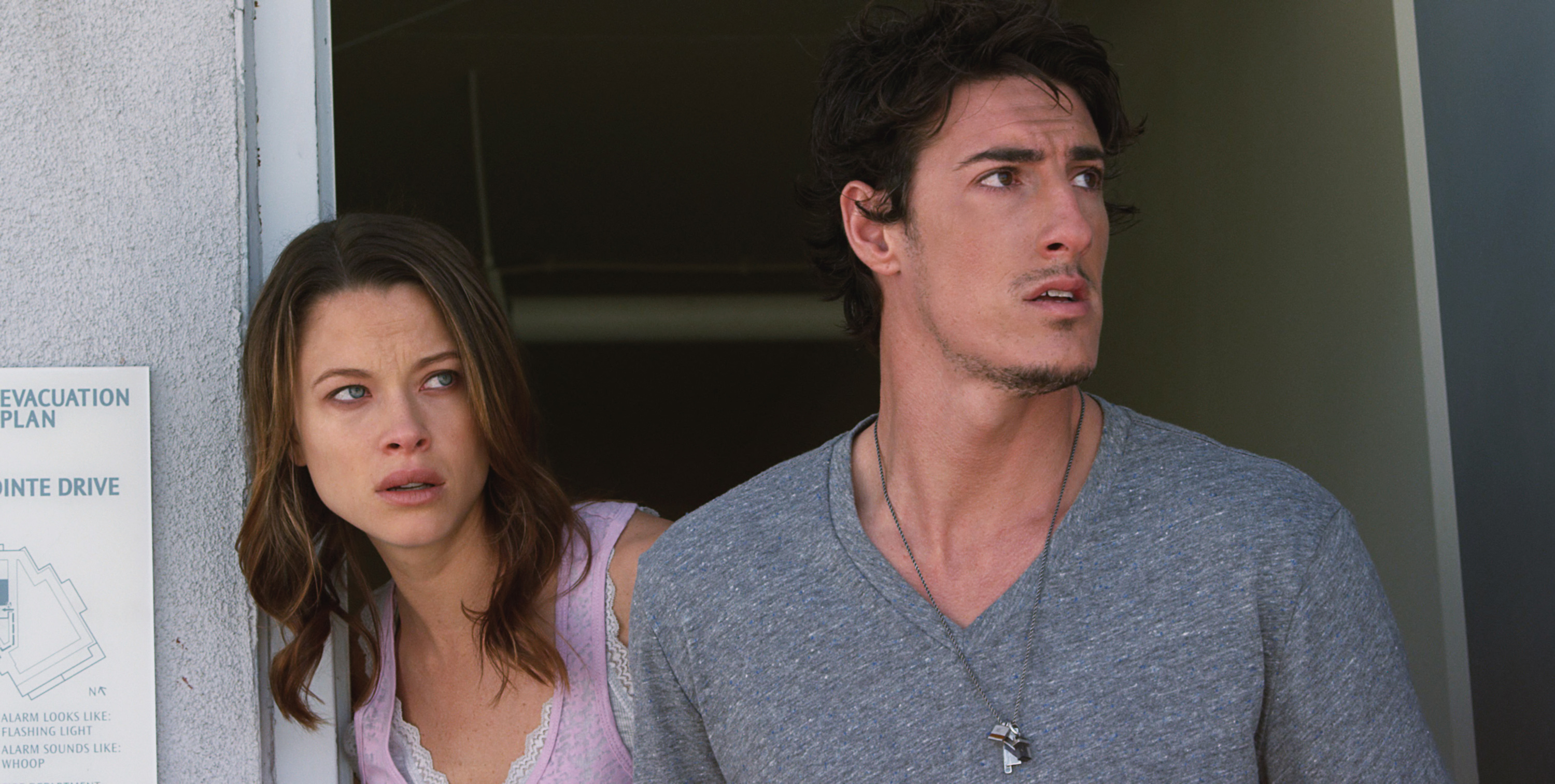 eric balfour skyline. and Eric Balfour star in